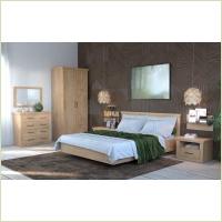Комплекты мебели для спальни - Спальня Магнум 5 Ангстрем
