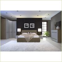 Комплекты мебели для спальни - Спальня Анри 2 Ангстрем
