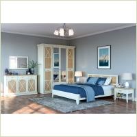 Комплекты мебели для спальни - Спальня Кантри 15 Ангстрем