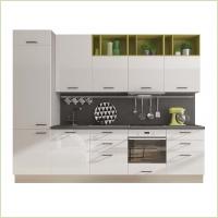 Модульные кухни - Кухня Катюша-Locatto 3000 мм