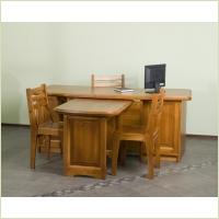 Офисная мебель - Стол руководителя