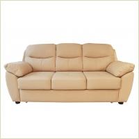 """Мягкая мебель для дома - Диван трехместный """"Плаза"""""""