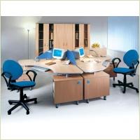 - СТИЛЬ - офисная мебель для персонала
