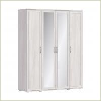 - Флоренция СБ-2389 Шкаф 4-х дверный