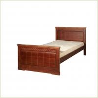 Мебель для детской - Кровать Д1 (массив сосны)