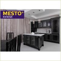 """Мебель для кухни - Кухня """"Гальяно"""", массив дерева"""