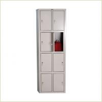 - LS(LE)-24. Шкаф для хранения одежды (локер).