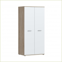 - Мамбо СБ-2371 Шкаф 2-х дверный