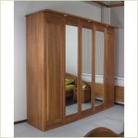 Мебель для спальни, кровати - Шкаф 310 (3 секции)