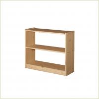 Мебель для детской - Стеллаж К1 (массив сосны)