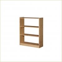 Мебель для детской - Стеллаж К2 (массив сосны)