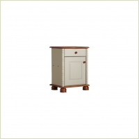 Мебель для детской - Тумба А1 (массив сосны)