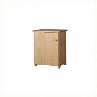 Мебель для детской - Тумба К3 (массив сосны)