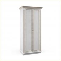- Версаль СБ-2045 Шкаф двухдверный
