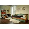 Мебель для детской - Тахта К3 (массив сосны)