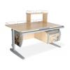 Мебель для детской - Парты-трансформеры ДЭМИ из серии СУТ15