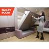 Мебель для детской - NEW! ШКАФ-КРОВАТЬ-ДИВАН Smart Room