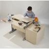 Детские парты и столы - Дэми (Россия) – «растущая» мебель для школьников