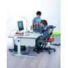 Детские парты и столы - Moll (Германия) – эргономичная мебель для рабочего места школьников