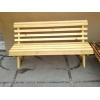 Садово-парковая мебель - мебель для загородных домов и дач