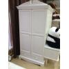 Мебель для детской - Шкаф С702А (массив сосны)