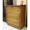 Мебель для детской - Комод 301А (массив сосны)