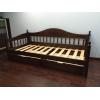 Мебель для детской - Тахта F3 (массив сосны)