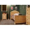 Мебель для детской - Кровать А1 (массив сосны)