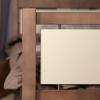 Мебель для детской - Кровать Б3 (массив сосны)