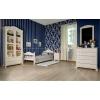 Мебель для детской - Кровать F2 (массив сосны)