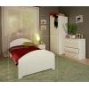 Мебель для детской - Кровать И1 (массив сосны)