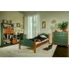 Мебель для детской - Кровать К2 (массив сосны)