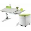 Детские парты и столы - TCT NANOTEC (Тайвань) - растущие парты-трансформеры для школьников