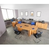 """Мебель для сотрудников """"Старт"""" , цвет - орех"""