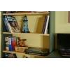 Мебель для детской - Стеллаж К4 (массив сосны)