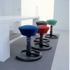 Кресла для руководителя - SWOPPER (фабрика Aeris, Германия) – Инновационный ортопедический стул для дома и офиса