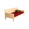 Мебель для детской - Тахта Т3 (массив сосны)