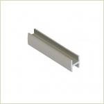 - Соединительные профили для стеновой панели толщиной 4мм