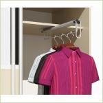- Вешалка для одежды