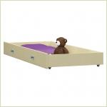 Комплекты мебели для спальни - Денди СБ-1417 Ящик для кровати