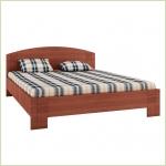 Комплекты мебели для спальни - Сити СБ-1877 Кровать универсальная 1600