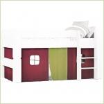 - Шторки для кровати СБ-2123 Маугли