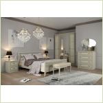 Комплекты мебели для спальни - Спальня Адажио 3.2 Ангстрем