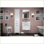 - Мебель для ванной комнаты Классик 1 Ангстрем