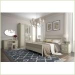 Комплекты мебели для спальни - Спальня Адажио 5.2 Ангстрем