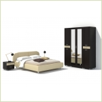 Комплекты мебели для спальни - Спальня Эстетика 13.1 Ангстрем