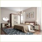Комплекты мебели для спальни - Спальня Адажио 5.3 Ангстрем
