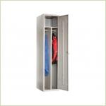 - Шкаф для одежды ПРАКТИК LS 11-40D