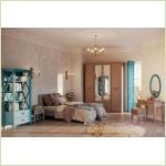 Комплекты мебели для спальни - Спальня Кантри 5 Ангстрем