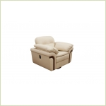 Кресла - Кресло-реклайнер «Капри» - Формула Дивана